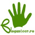 Blogunteer.ro - blogul voluntarului informat!