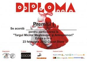 diploma-martisor-premiu