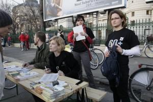 Ora Pamantului 26 martie (c) Gabriela Dima
