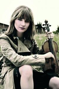 Lisa Batiashvili Frers