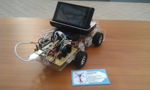 robotel Walle