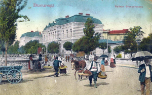 SpitalulBrancovenesc