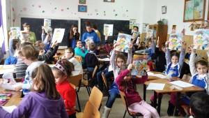 1 - Impacti alaturi de copii cu CES