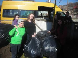 5 - Impactii recicleaza
