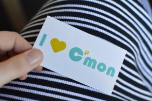 Love CMON